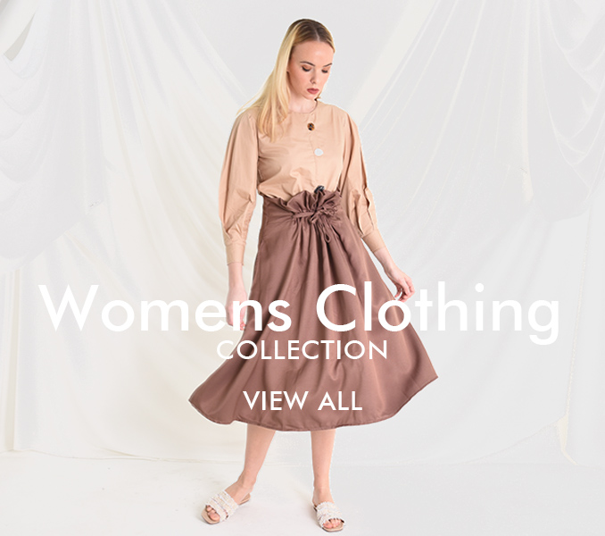 Koleksi Baju Wanita