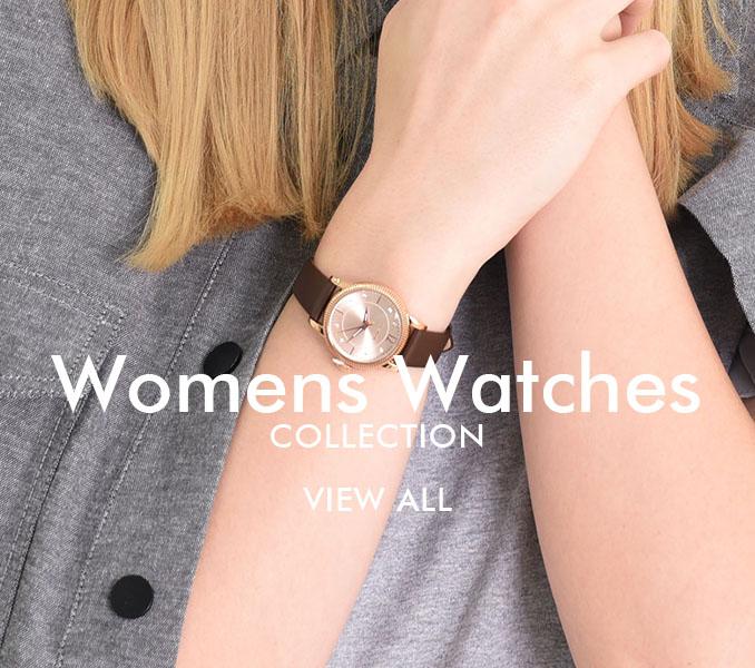 Koleksi jam tangan wanita