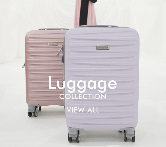 Koleksi Koper dan Tas Travel
